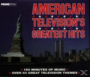 American Televisions Greatest