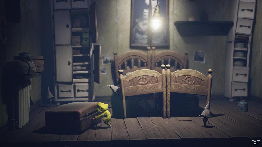 Little Nightmares (PlayStation 4)