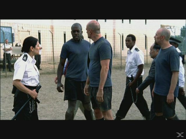 Hooligans 2 [DVD]