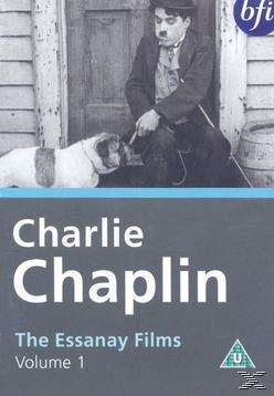 Charlie Chaplin - The Essanay Films - Vol. 1