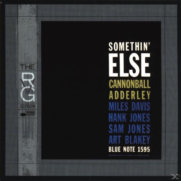 Something Else (Rvg/Rem.)