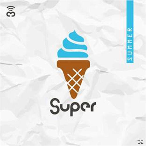 SUPER SUMMER (2CD)