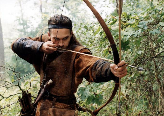 Viking War-Das Erbe Der Wikinger - (Blu-ray)