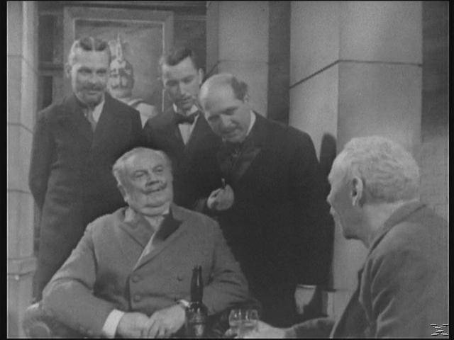 Der Hauptmann von Köpenick [DVD]