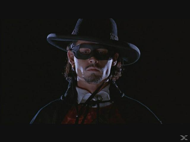 Don Juan de Marco - (DVD)