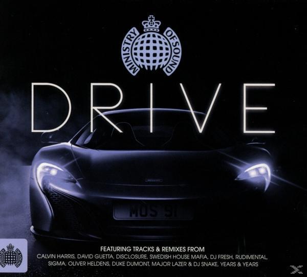 DRIVE (2CD)