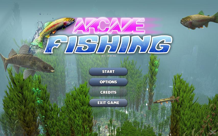 Arcade fishing pc games mediamarkt for Arcade fishing games