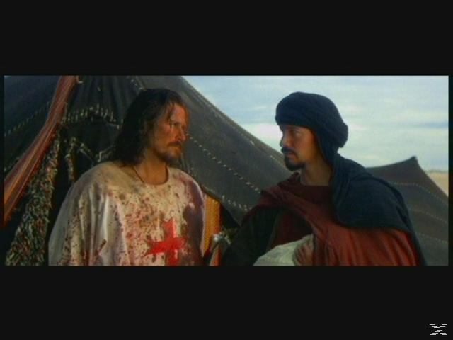 Die Kreuzritter 2 - Soldaten Gottes - (DVD)