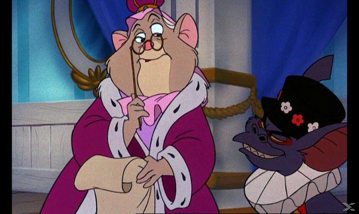Basil, der große Mäusedetektiv SE (mit SC-Branding) [DVD]