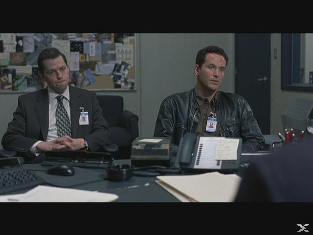 Tortured - (Blu-ray)