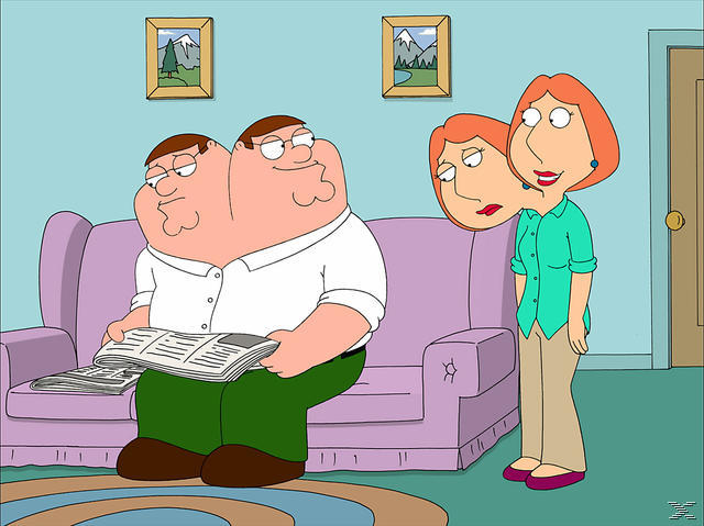 Family Guy - Best of Family Guy [DVD]