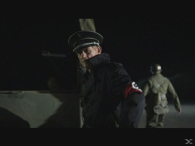 Nazi Sky - Die Rückkehr des Bösen - (Blu-ray)