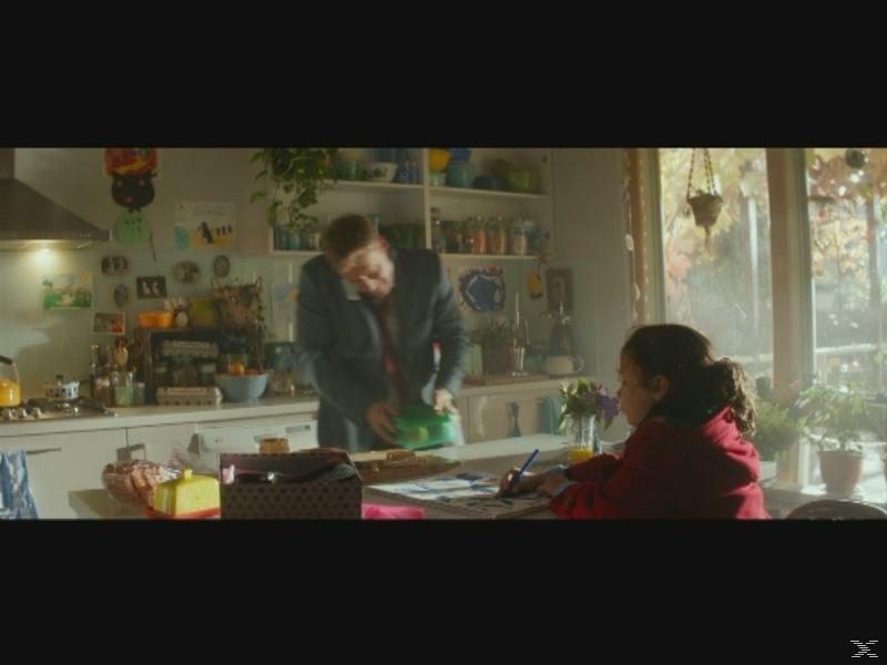 Oddball - Retter Der Pinguine - (Blu-ray)