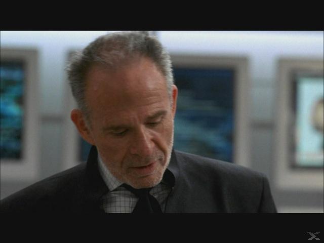 Alias - Die Agentin - Staffel 4 [DVD]