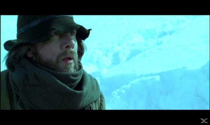 Bergkristall [DVD]