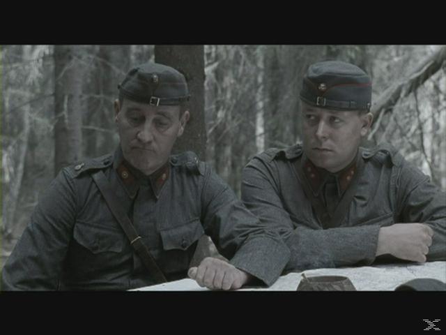 Beyond the Front Line - Kampf um Karelien - (Blu-ray)