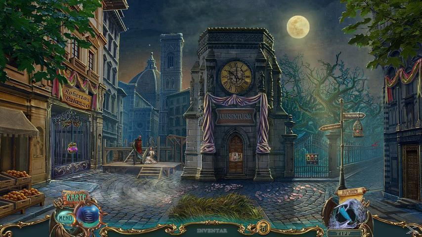 Haunted Legends - Dunkle Wünsche - PC
