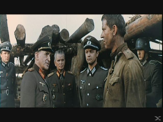 Befreiung [Blu-ray]
