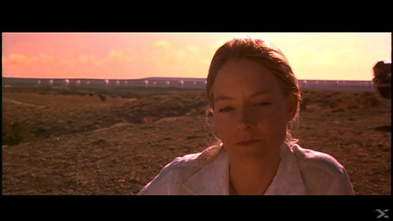 Contact - (Blu-ray)