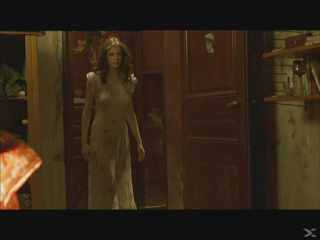 DIE TRÄUMER - (Blu-ray)