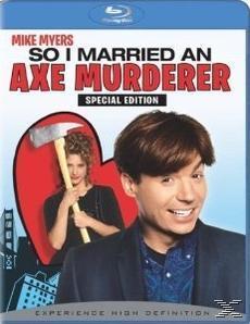 Παντρεύτηκα Ένα Δολοφόνο Με Τσεκούρι Special Edition