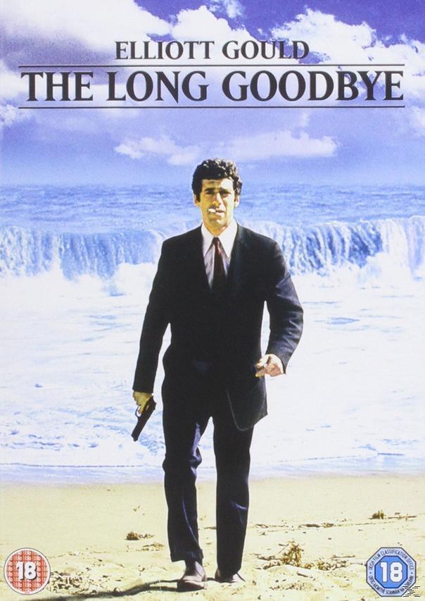 LONG GOODBYE, THE (DVD)