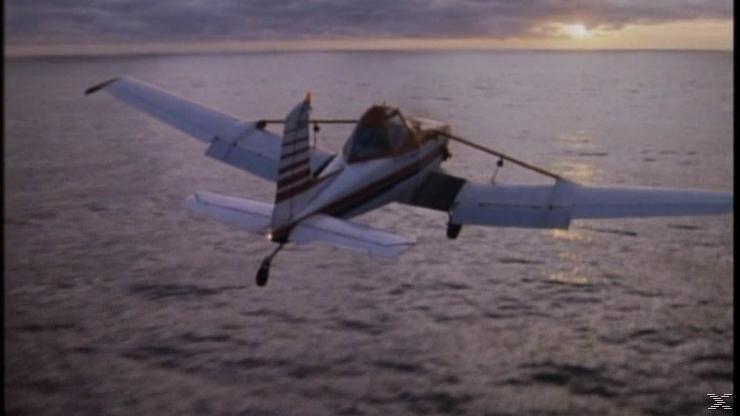 SOS über dem Pazifik - (DVD)