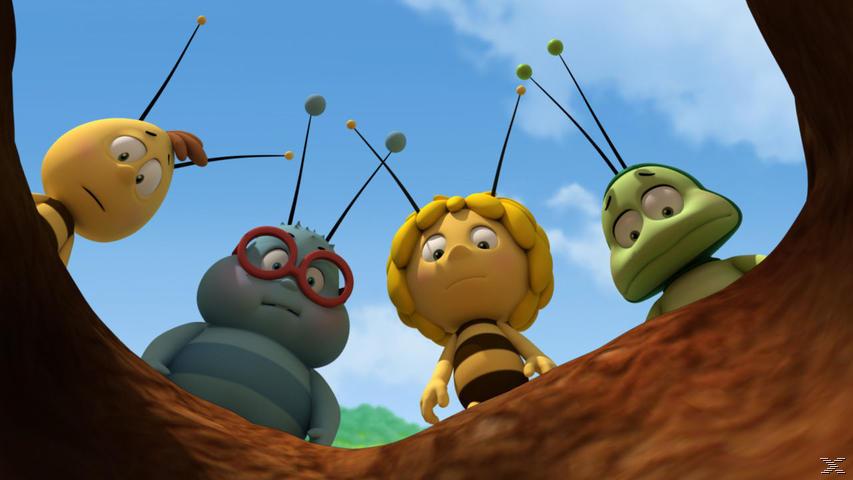 Die Biene Maja 3D - DVD 12 - (DVD)