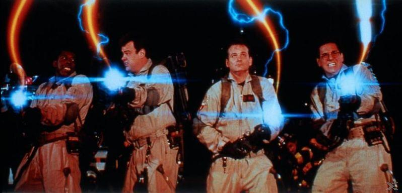 Ghostbusters 2 [4K Ultra HD Blu-ray]