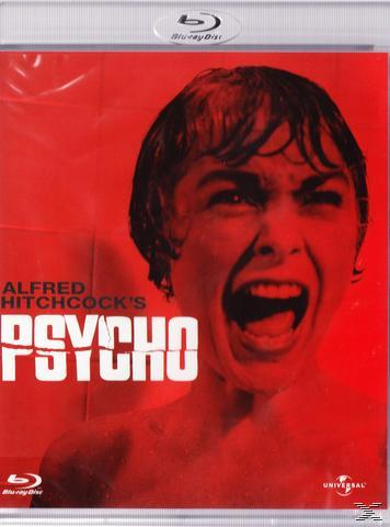 Alfred Hitchcock Collection - Psycho Anniversary Edition