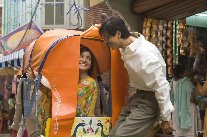 Ein göttliches Paar - Rab Ne Bana Di Jodi - (Blu-ray)