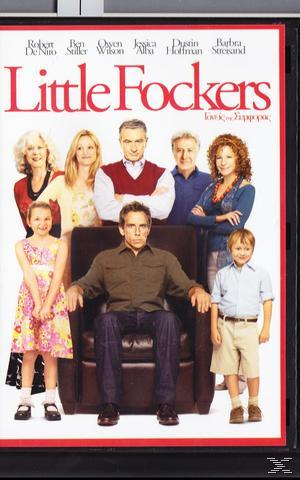 Little Fockers Special Edition
