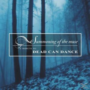 Summoning Of The Muse:A Tribute To Dead Can Dance