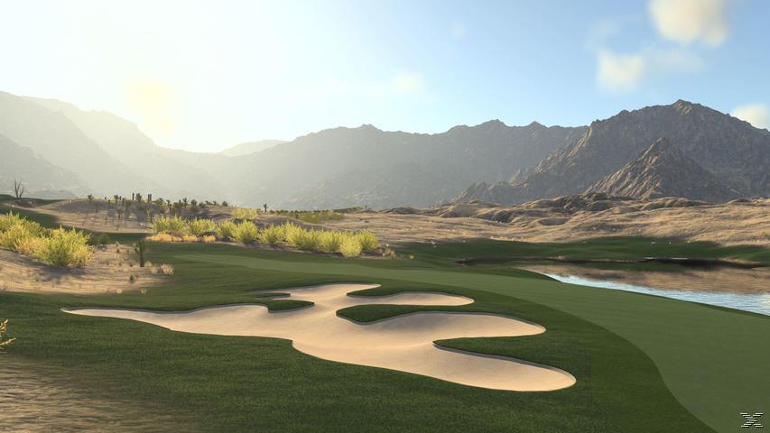 The Golf Club 2 - PlayStation 4