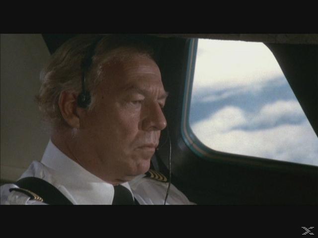 AIRPORT 80 - DIE CONCORDE [DVD]