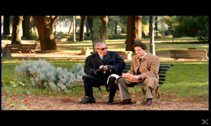 Das Leben Des Enzo Ferrari - (DVD)