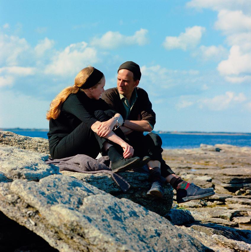 Liv und Ingmar - (DVD)