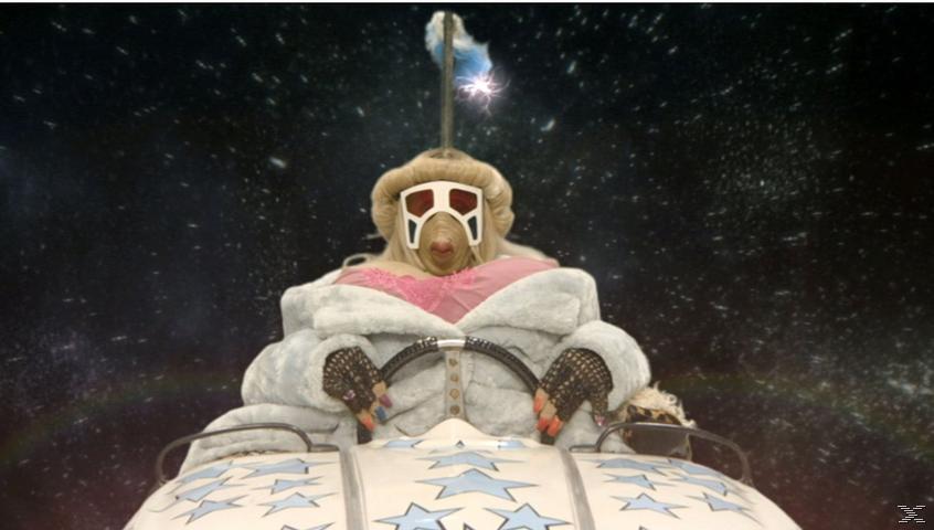 Ijon Tichy: Raumpilot - Staffel 2 [DVD]