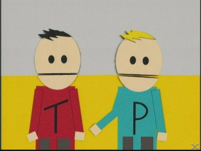 South Park - Staffel 2 (Repack) - (DVD)