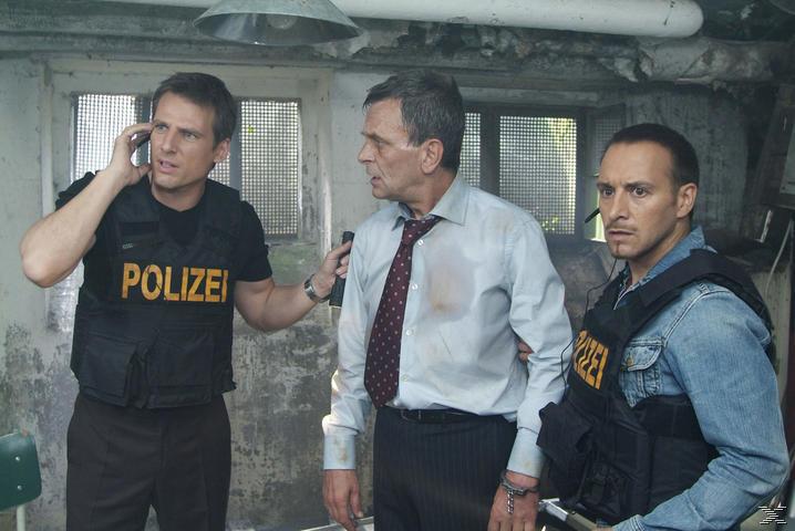 Alarm für Cobra 11 - Staffel 18 [DVD]