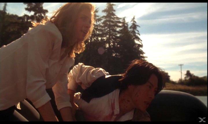 Das Yakuza-Kartell - (Blu-ray)