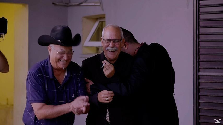 Buena Vista Social Club: Adios - (DVD)