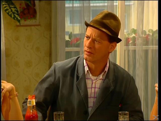 Hausmeister Krause - Ordnung muss sein! - Staffel 3 - (DVD)