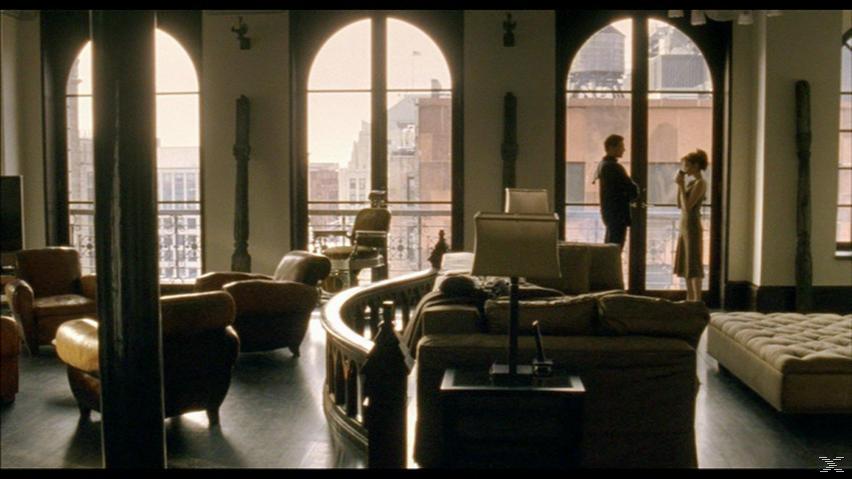 The Killing Floor - Tatort des Schreckens (FSK18) - (Blu-ray)