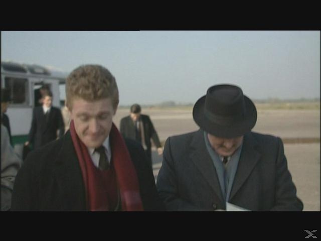 AUSSER KONTROLLE-KATASTROPHEN DIE DIE WELT IN ATEM - (DVD)