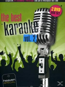 The Best Karaoke Vol. 2