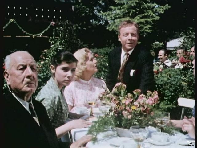 Schneider Wibbell - Das Sonntagskind - (DVD)