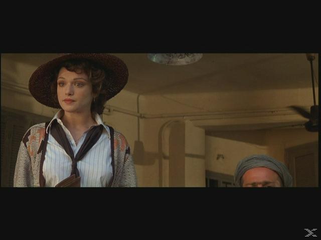 Die Mumie Jahr100Film - (Blu-ray)