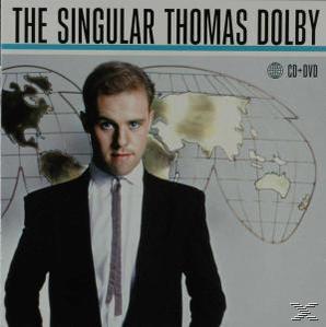 The Singular Thomas Dolby Cd