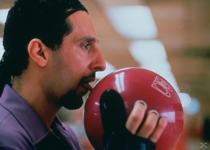 The Big Lebowski - (Blu-ray)